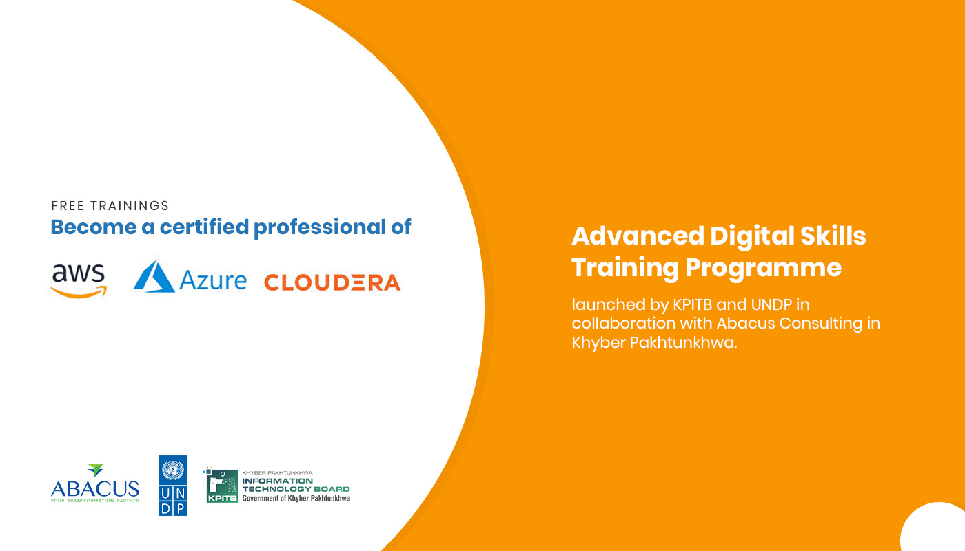 Advanced Digital Skills Training Programme