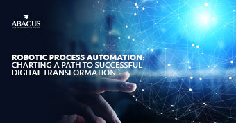 Robotic Process Automation: