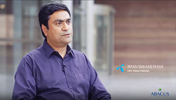 Telenor: Innovating with API